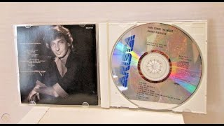 Barry Manilow  -  Getting Over Losing You  -