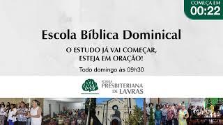 O descendente que edificará a casa de Deus | 2ª Samuel 7.1-17