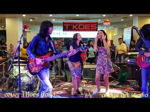 Mengapa      cover T'Koes Band