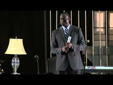 Forgiveness, a Path to Redemption | Yusef Salaam | TEDxSingSing ...
