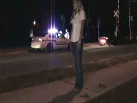 S.M.B DUI Arrest Video Field Sobriety Exercises Port Orange