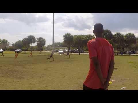 Miramar United Elite FC 2010 vs Athletic Miami 2010 World Cup 2018 Finals