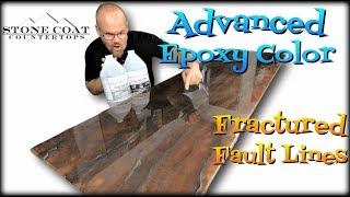Advanced Epoxy Free Color Training