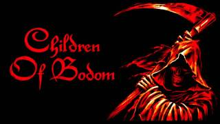 Children of Bodom - Everytime i Die [HD]