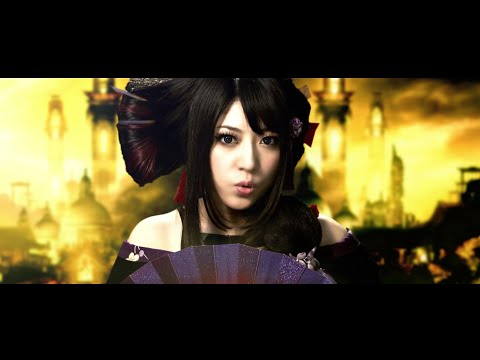 preview Wagakki Band - Hanahi from youtube