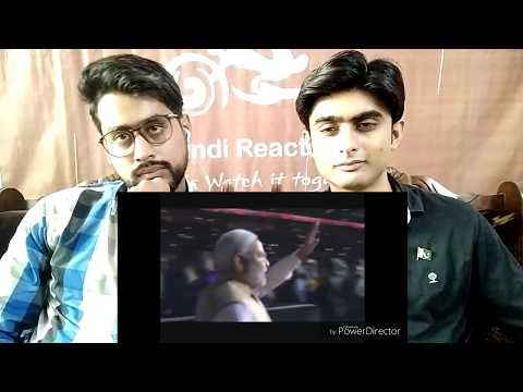 Pakistani Reaction To | Jai Jai Kara - Har Har Modi | PINDI REACTION |