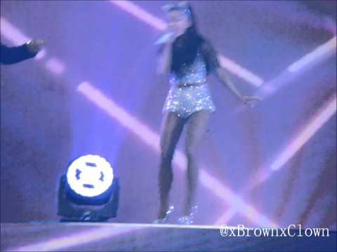 Ariana Grande - Love Me Harder (Phoenix, AZ)