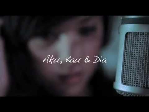 [MTV] Shila Amzah - Aku Kau & Dia (OST Aku, Kau & Dia)