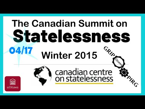 Research on Statelessness and Citizenship in Canada 02