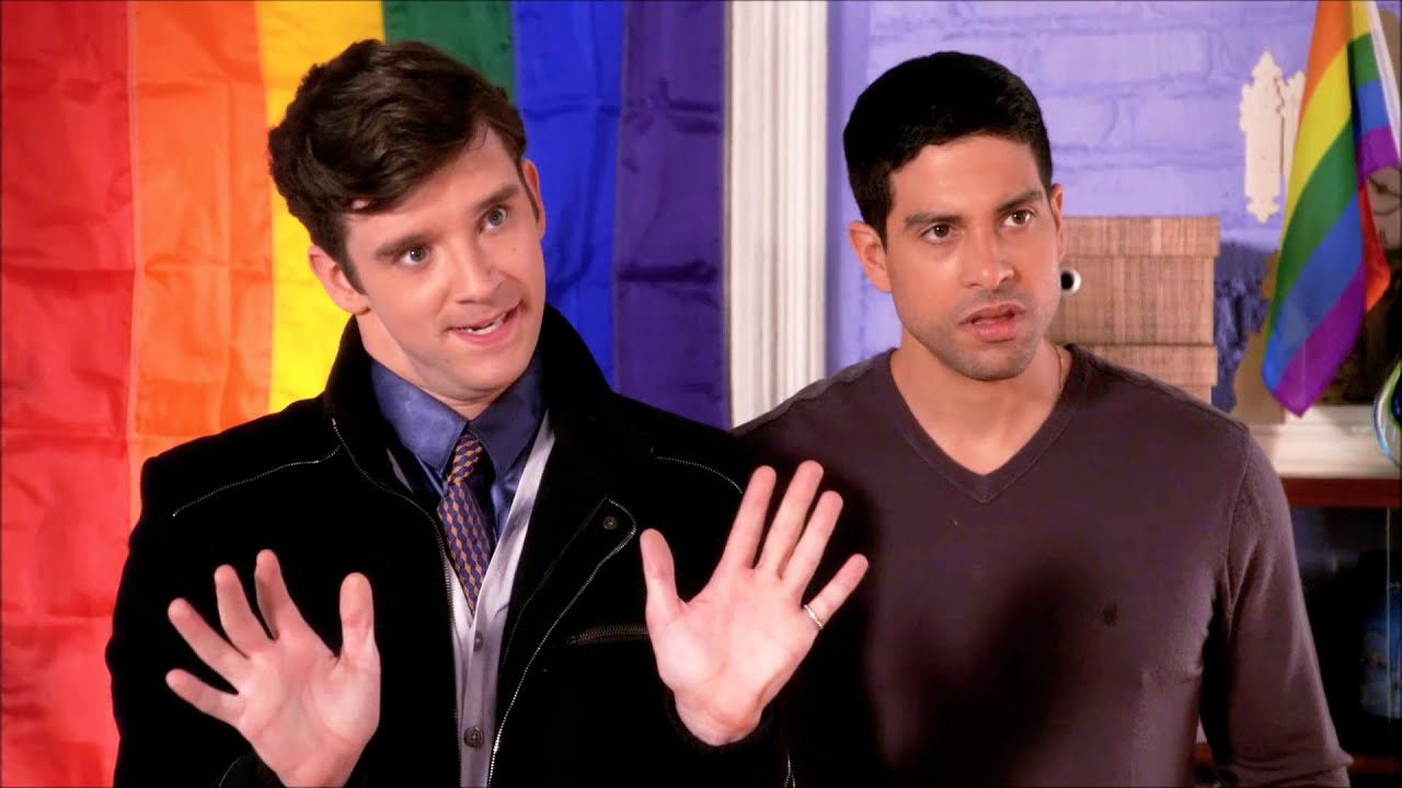 Download Justin & Austin   Part 10 • Gay Storyline (Ugly Betty)