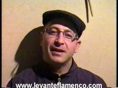 """David Morán """"El Gamba"""""""