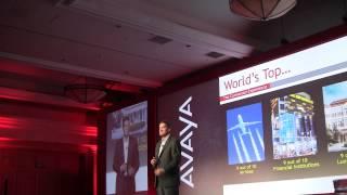 Pierre-Paul Allard - Business Transformation - Avaya Executive Partner Forum 2013