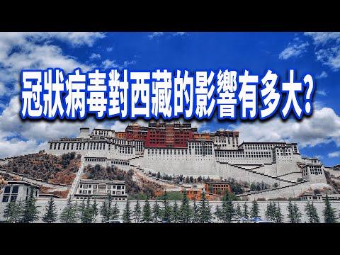 """中國最後一片净土西藏還未有人感染""""武漢肺炎""""冠狀病毒??"""