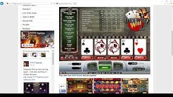 American Poker II - Free to play - Popular Casino Game