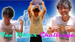 snake s challenge 公益遊戲ice water bucket challenge 冰水大挑戰 害人害 蛇 找波數