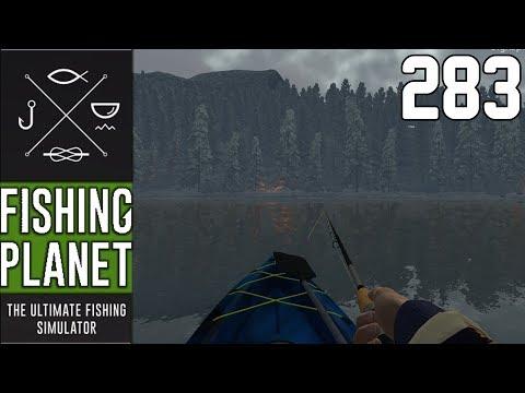 FISHING PLANET #283 - HERINGSMARÄNE IN ALBERTA! 🎣  || Let's Play Fishing Planet