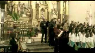 Ave Maria (Julio Dominguez) - Asoc. Coral Harmonia de Vallad...
