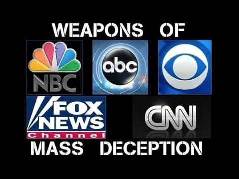 Dr. Scott Johnson - Deep State / Mainstream Media Pushes Coup D'état Against Trump