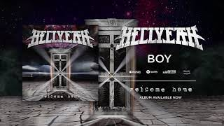 HELLYEAH - Boy (Official Audio)