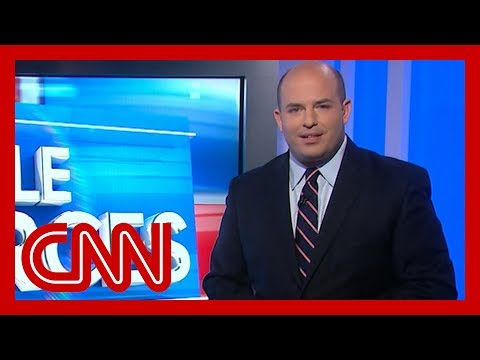 Stelter: These Aren't News Cycles, They're Shock Cycles