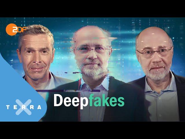 Deepfakes – der Manipulation ausgeliefert? – Leschs Kosmos [Ganze TV-Folge] | Harald Lesch