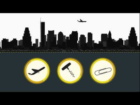 Regal Wings BTM | Business Travel Management