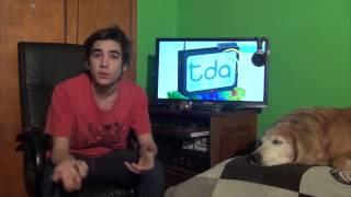 Video Como hacer una antena casera TDA Argentina download MP3, 3GP, MP4, WEBM, AVI, FLV Juni 2018