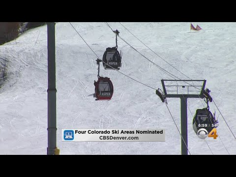BEARDO - 4 Colorado Ski Areas Among Top 10 for Best in America