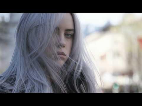 Billie Eilish - All The Good Girls Go To Hell [ПЕРЕВОД]