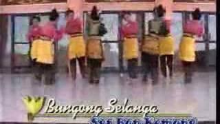 bungong seulanga