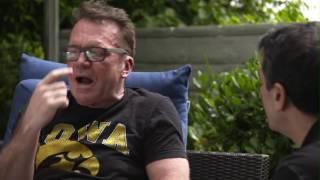 Tom Arnold - Sports Lite Interview