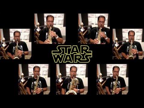 Star Wars Medley | MusicByPedro