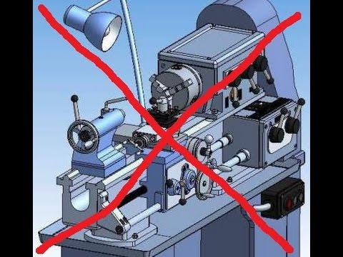 Как сделать шкив без токарного станка 103