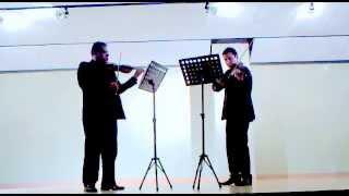 "Suite ""Gulliver"" de Telemann, Danza Final"