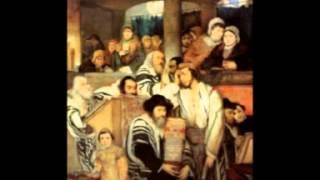 Don Antonio Persili La lettera agli ebrei (I)