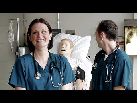 Southern Maine Community College - Smile Video