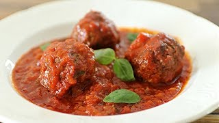 crock-pot meatballs