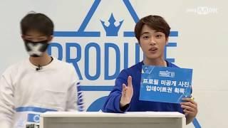 Video Produce 101 Season 2 Special! Hidden Box MissionㅣBae Jin Young (C9) vs Jo Hak Nyeon (Cre.Ker) download MP3, 3GP, MP4, WEBM, AVI, FLV November 2017