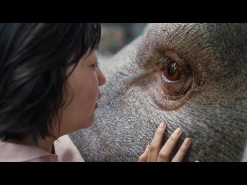 Okja (2017) - Behind The Scenes - by Netflix