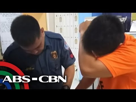 Bandila: Mag-live-in partner na 'illegal recruiter', timbog