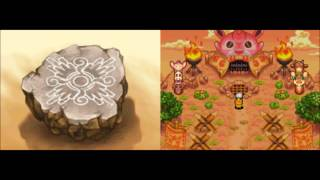 Pokemon Mystery Dungeon: Explorers of Time Walkthrough