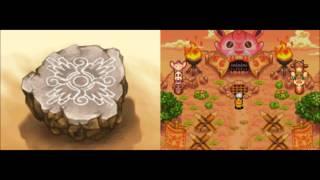 Pokemon Mystery Dungeon: Explorers of Time Walkthrough Part 1
