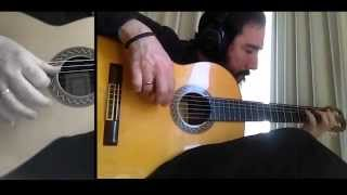 3-Finger Picado - from Entre Dos Aguas by Paco de Lucia