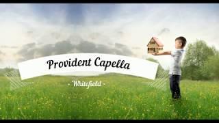 www.providentcapella.net.in | Provident Capella Whitefield | Prelaunch Offers | Bangalore
