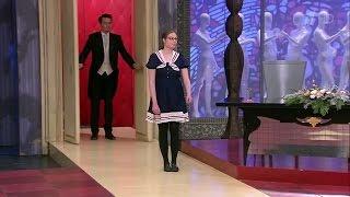 Дело о том, почему особенная девушка мечтает стать обычной. Модный приговор (17.01.17)
