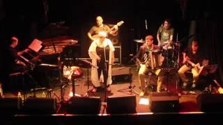 a little red bug - Başak Yavuz feat. Vincent Peirani - Istanbul Jazz Festival