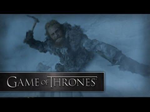 Game Of Thrones Season 3: Episode #6 Preview