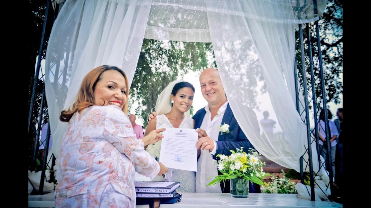 Matrimonio Alessandro e Eliseny