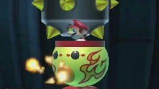 Slapstick Stopgap ~ Expert 100 Mario Challenge - Super Mario Maker - No Commentary