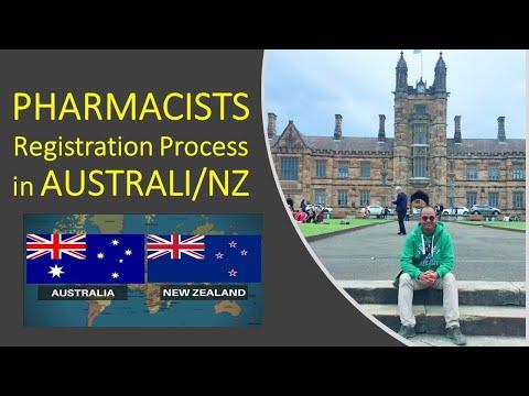 Pharmacist Immigration  To Australia | Become Pharmacist In Australia